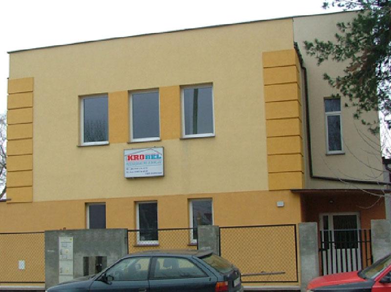 Firma Budowlana Starachowice